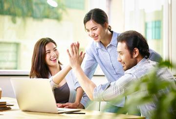開公司、公司註冊服務